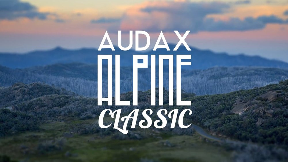 Bright (Victoria) plays host to the Audax Alpine Classic on Sunday 27 January with the climbs of Tawonga Gap, Falls Creek & Mt Buffalo
