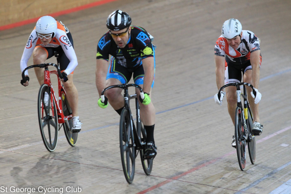Sprint Grand Prix #3 @ DGV @ 16 Feb - Damien Bottero takes a win