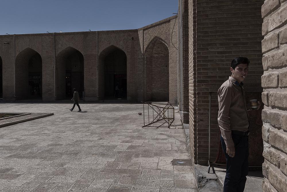 PERSIA - IRAN