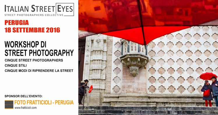 18 settembre 2016 - PERUGIA -CONCLUSO