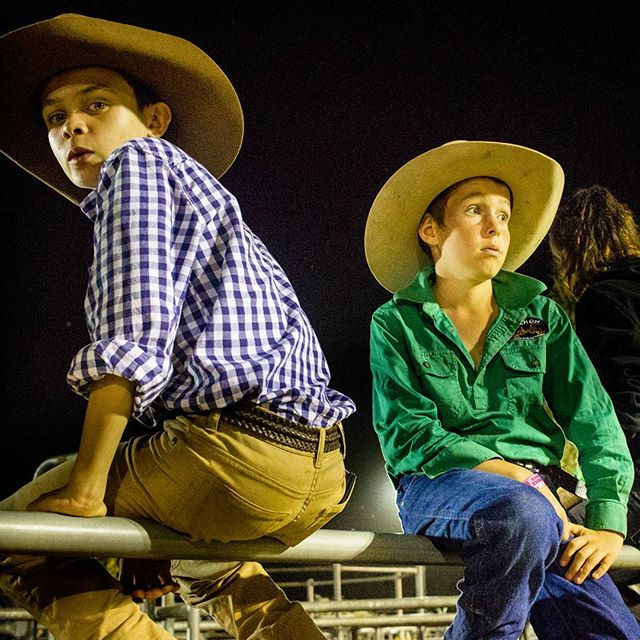 Waiting for the next bull riding heat at Broome Rodeo. . . . #rodeo #broome #kimberley #photography #auatralianrodeos #bullriding
