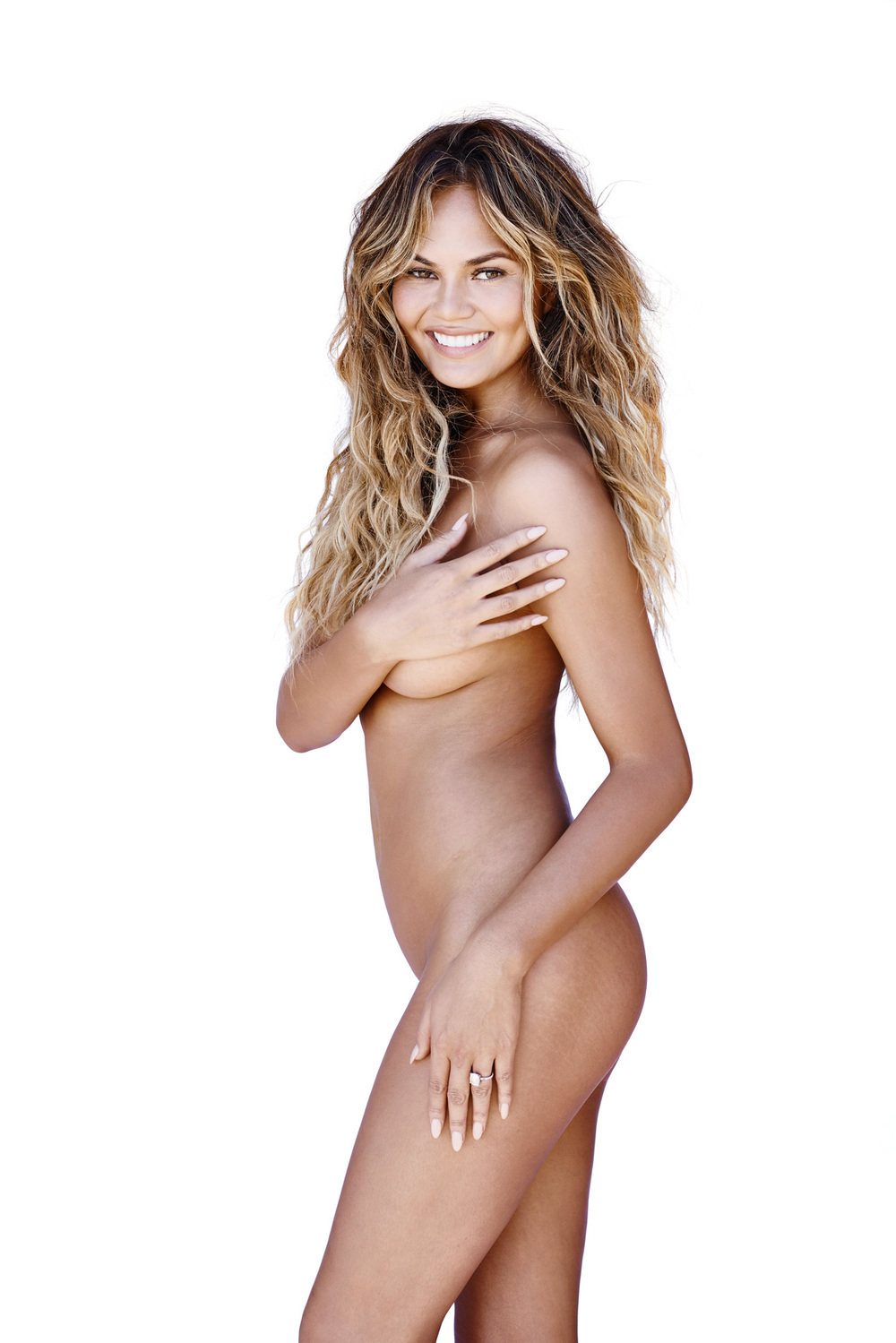 Women's Health Magazine: The Naked Issue