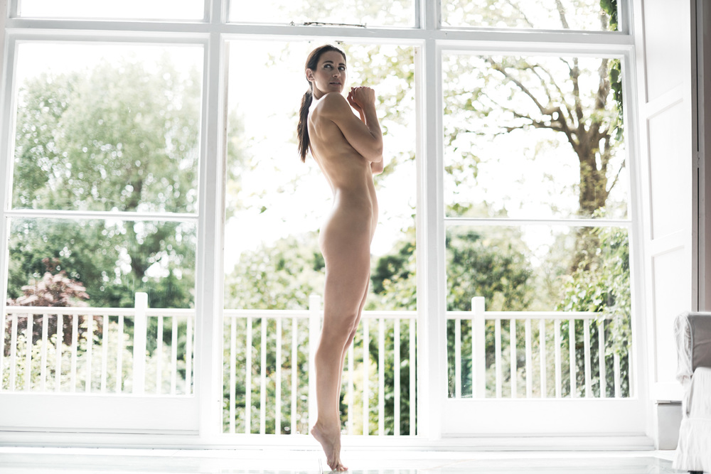 Women's Health: The Naked Issue