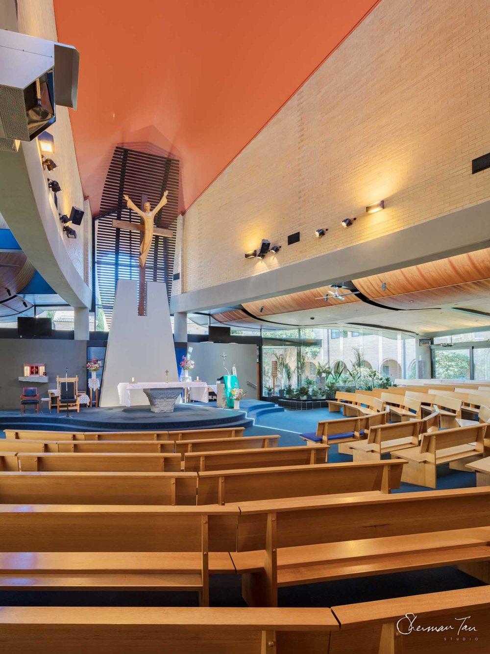 ©Sherman Tan Studio_Best Melbourne Wedding Church Venue_Sacred Heart Church_722.jpg