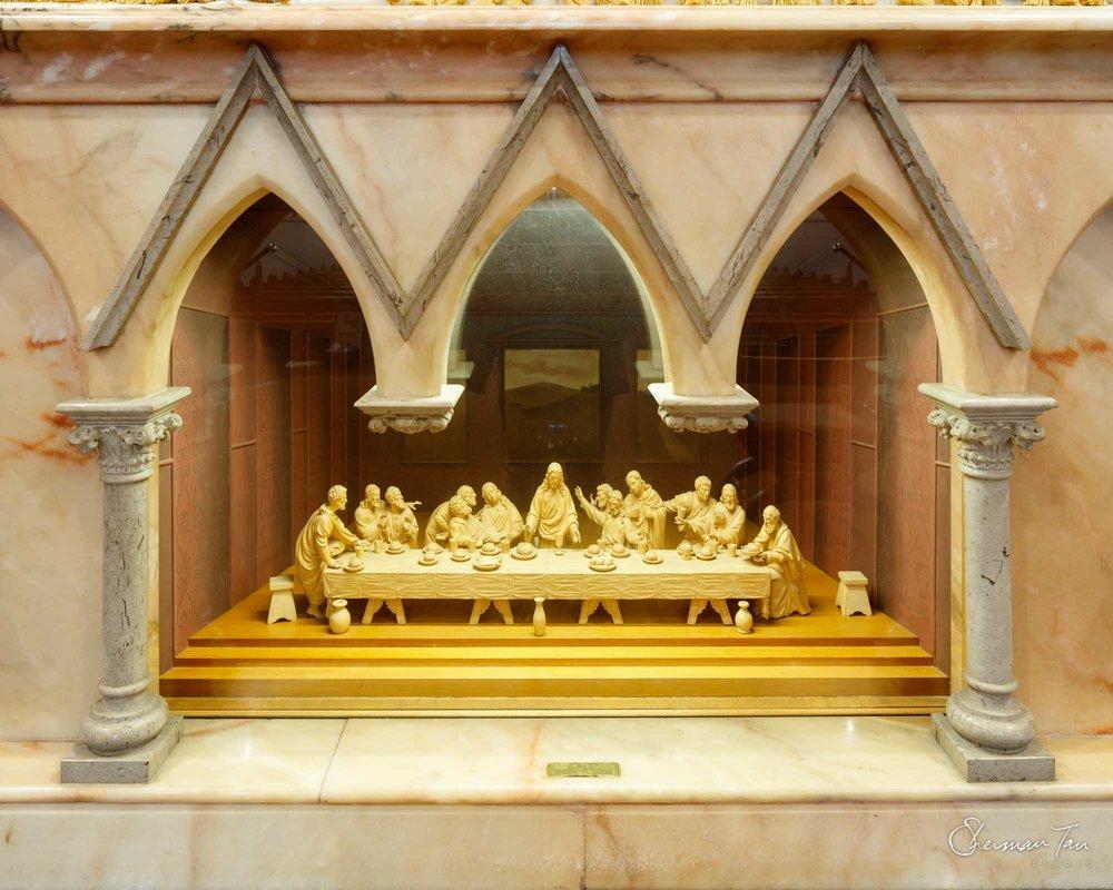 ©Sherman Tan Studio_Best Melbourne Wedding Church Venue_Holy Cross Church-177.jpg