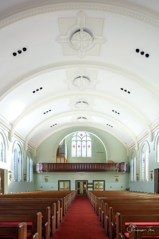©Sherman Tan Studio_Best Melbourne Wedding Church Venue_St Colmans Church Balaclava-098-HDR.jpg