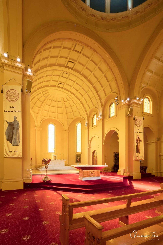 ©Sherman Tan Studio_Best Melbourne Wedding Church Venue_Xavier Chapel-017.jpg