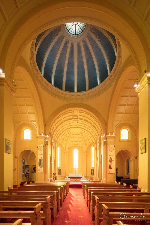 ©Sherman Tan Studio_Best Melbourne Wedding Church Venue_Xavier Chapel-023.jpg
