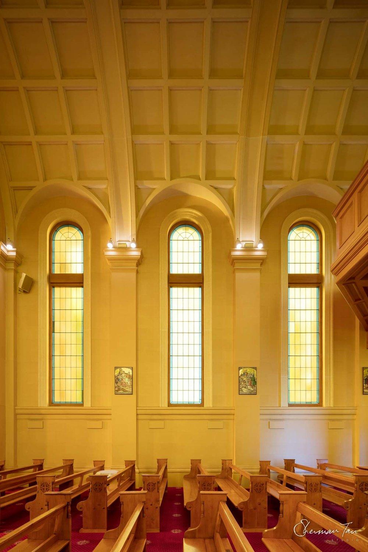 ©Sherman Tan Studio_Best Melbourne Wedding Church Venue_Xavier Chapel-029.jpg