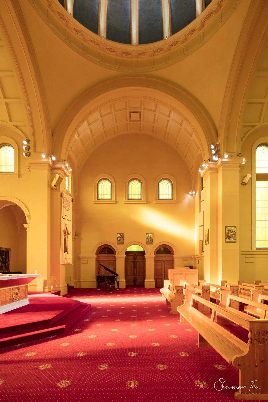 ©Sherman Tan Studio_Best Melbourne Wedding Church Venue_Xavier Chapel-037.jpg