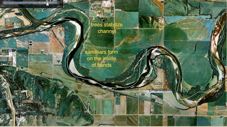 Image from the KansasRiverkeeper.org