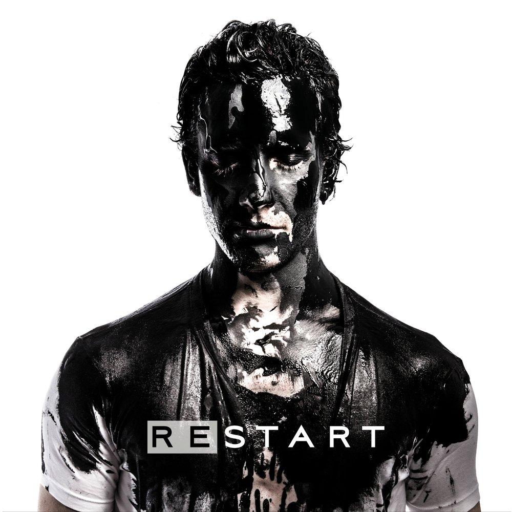Dave Mackay - Restart.jpg