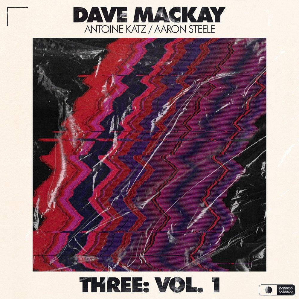 THREE: Vol. 1 (2019)