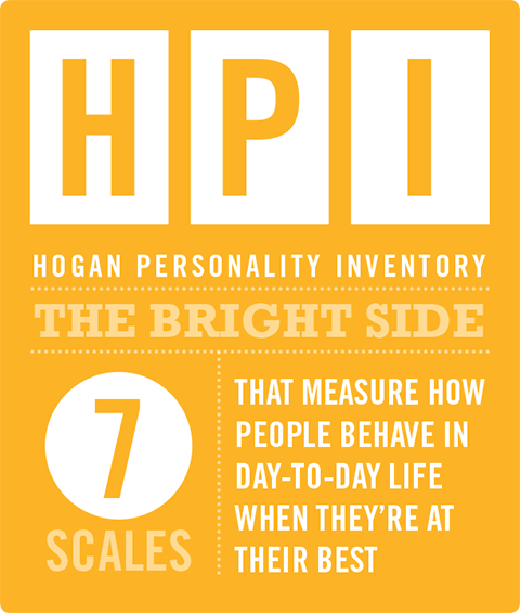 HPI hogan personality inventory icon.png