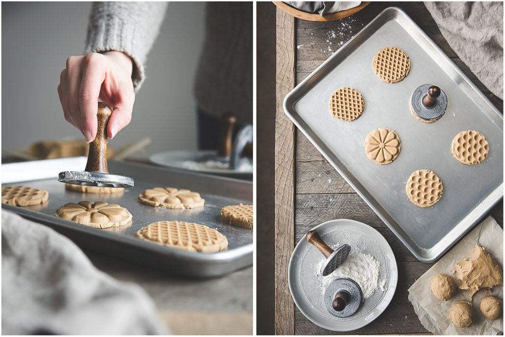 Cookie Stamps Are Easy To Use But There A Few Things You Can Do Ensure Success My Cast Aluminum