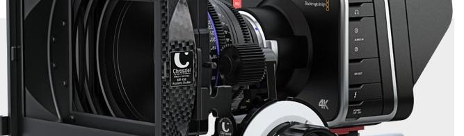Revolutionary: Blackmagic Goes 4K with S35 Global Shutter Sensor for