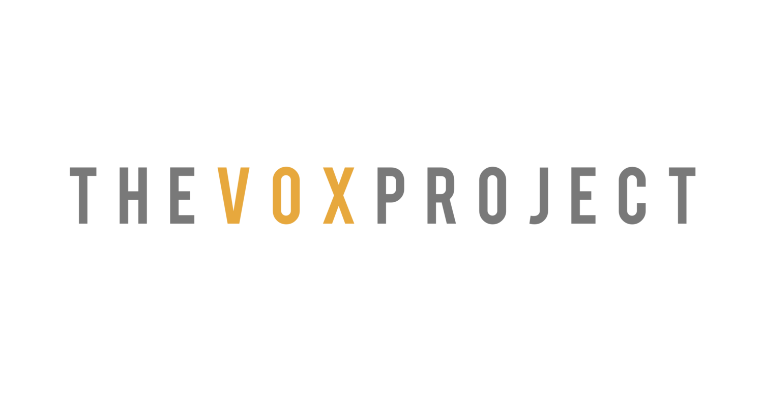 THE VOX PROJECT