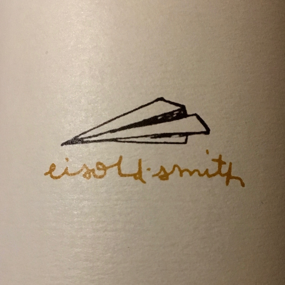 Eisold Smith Chardonnay 2013