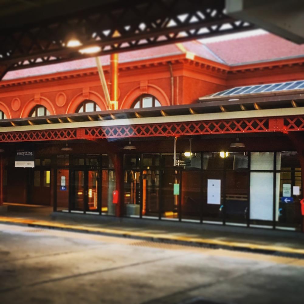 Wilmington Station, DE