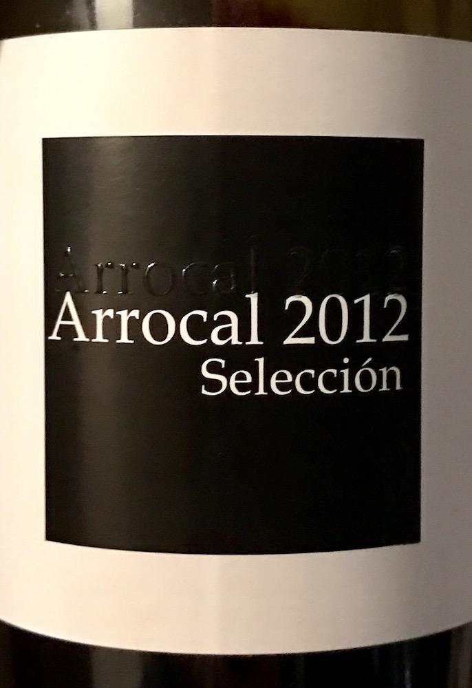 Arrocal Selección