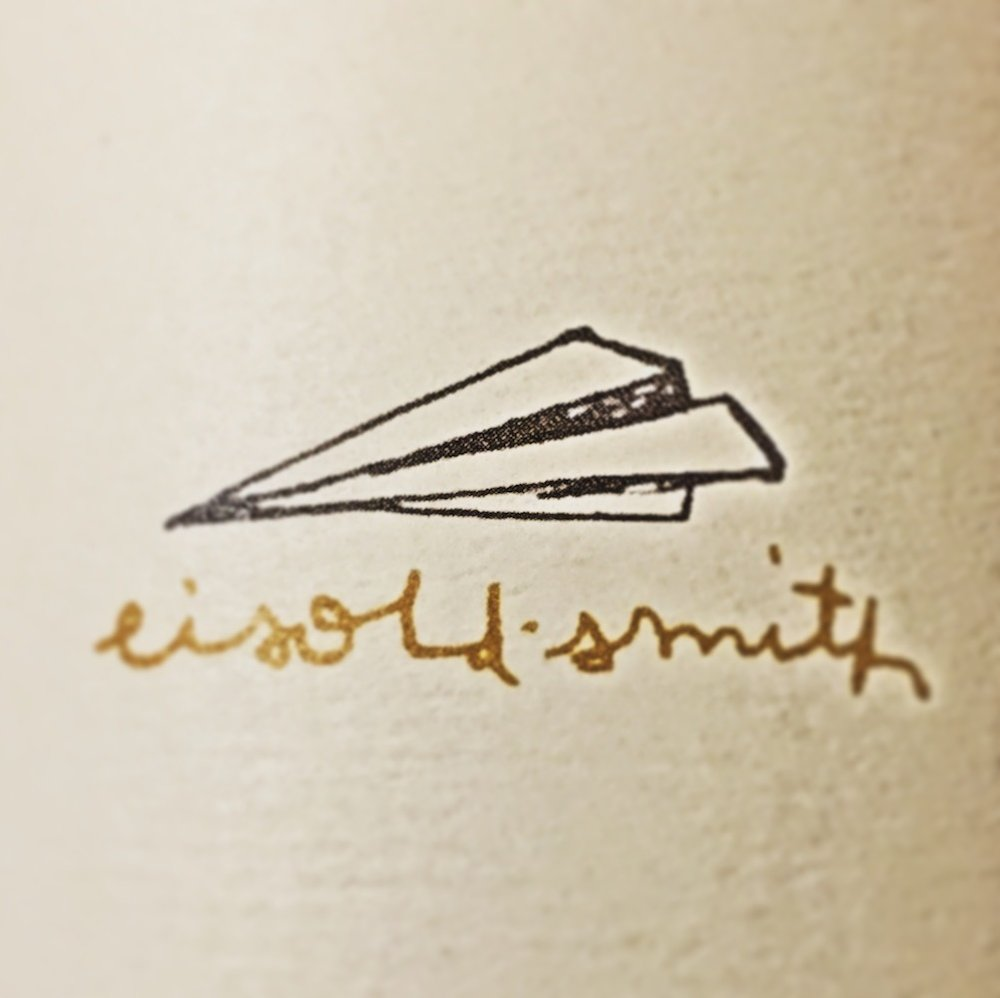 Eisold Smith Pinot Noir