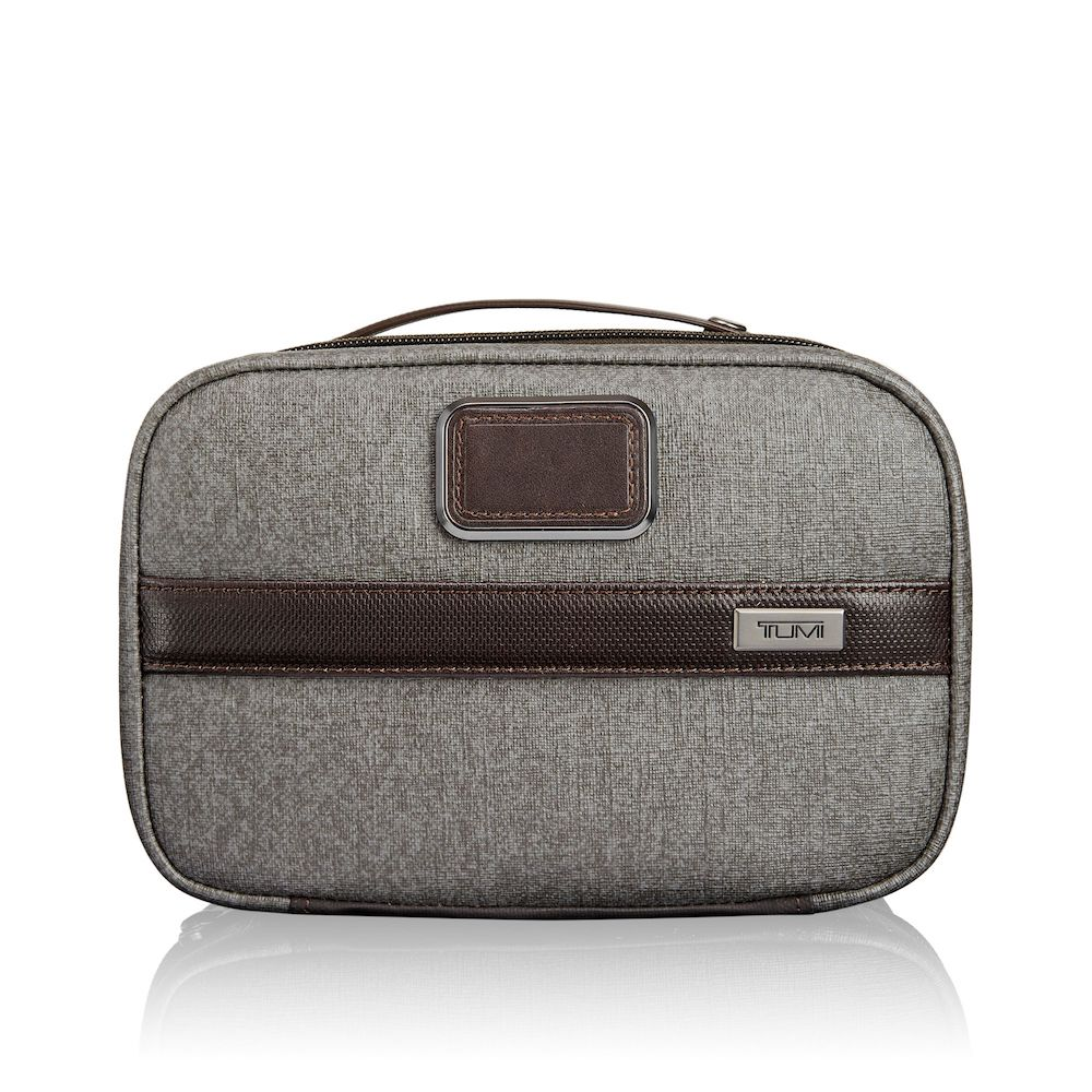 Tumi Alpha 2 Split Travel Kit (Grey)