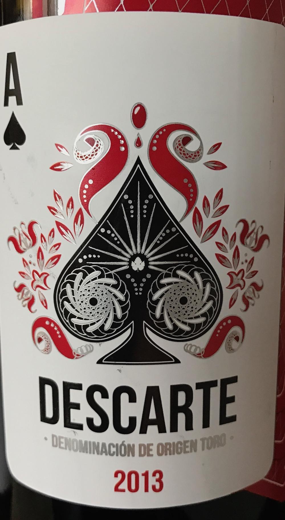 2013 Descarte