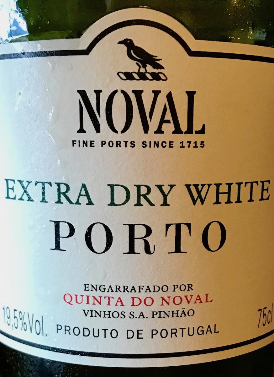 White Port