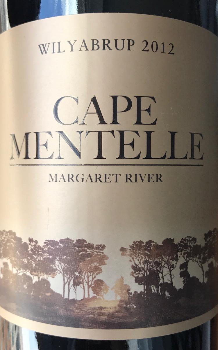Cape Mentelle Wilyabrup