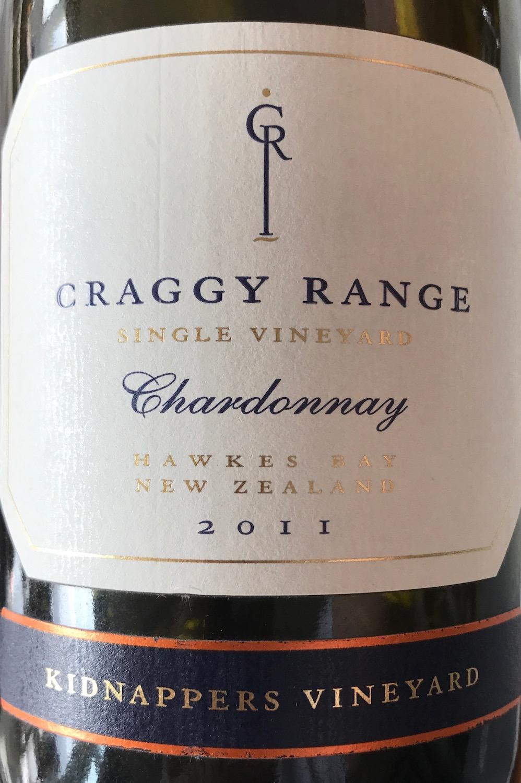 Craggy Range Chardonnay