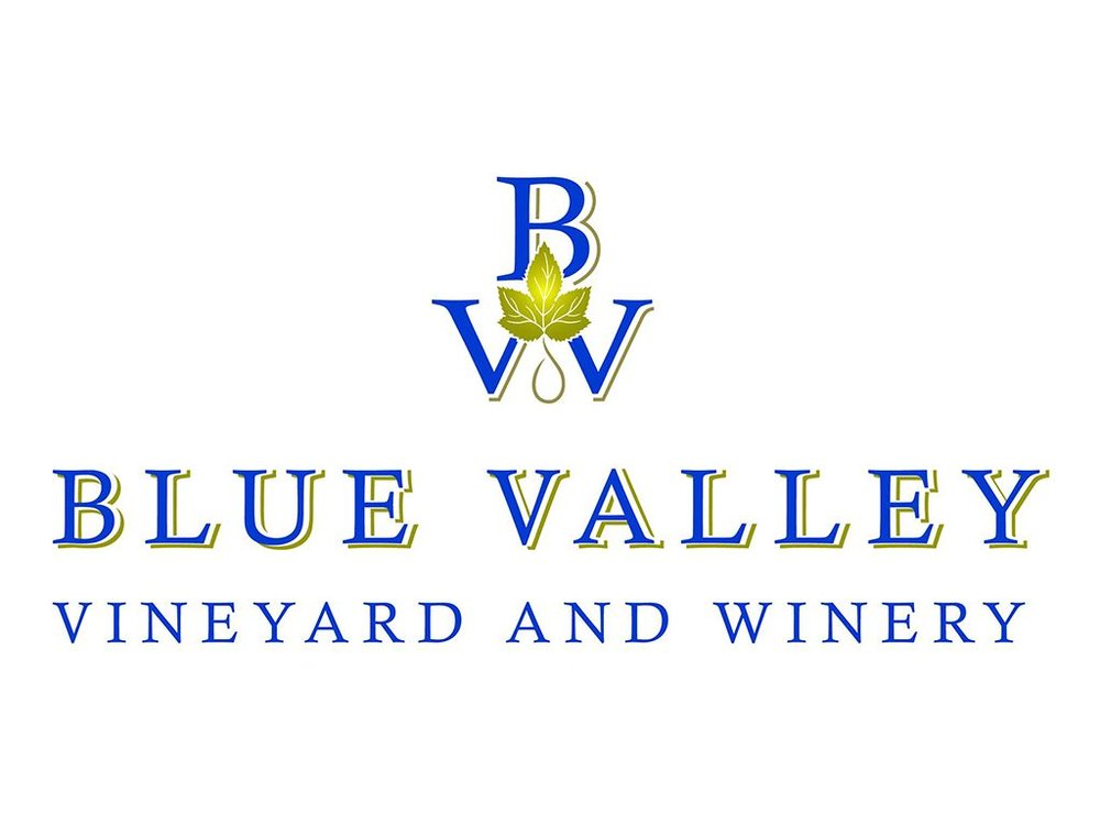 Blue Valley Viognier