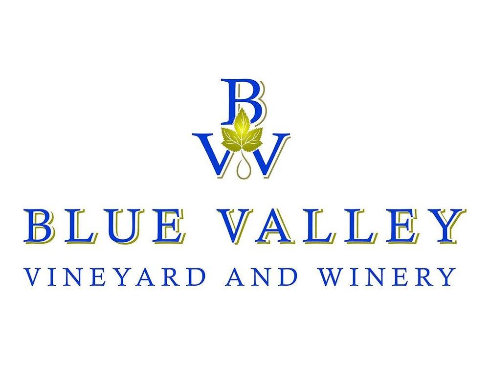 Blue Valley Viognier