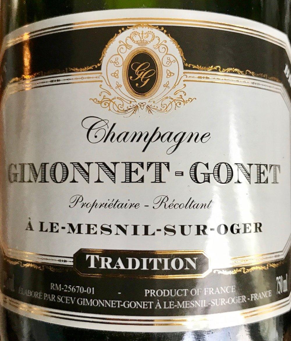 Philipe Gimonnet-Gonet