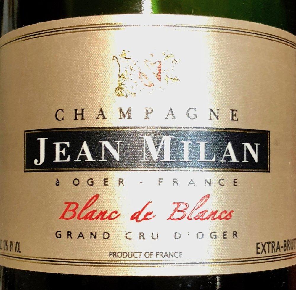Jean Milan Blanc de Blancs
