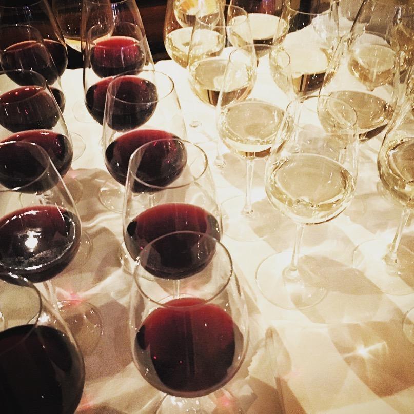 Tasting my way around three Paso Robles wineries — Wine