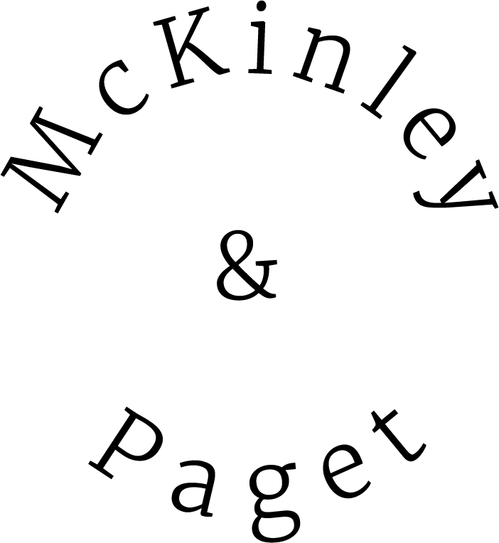 Plant-Based Scented Candles, Made in London - McKinley & Paget
