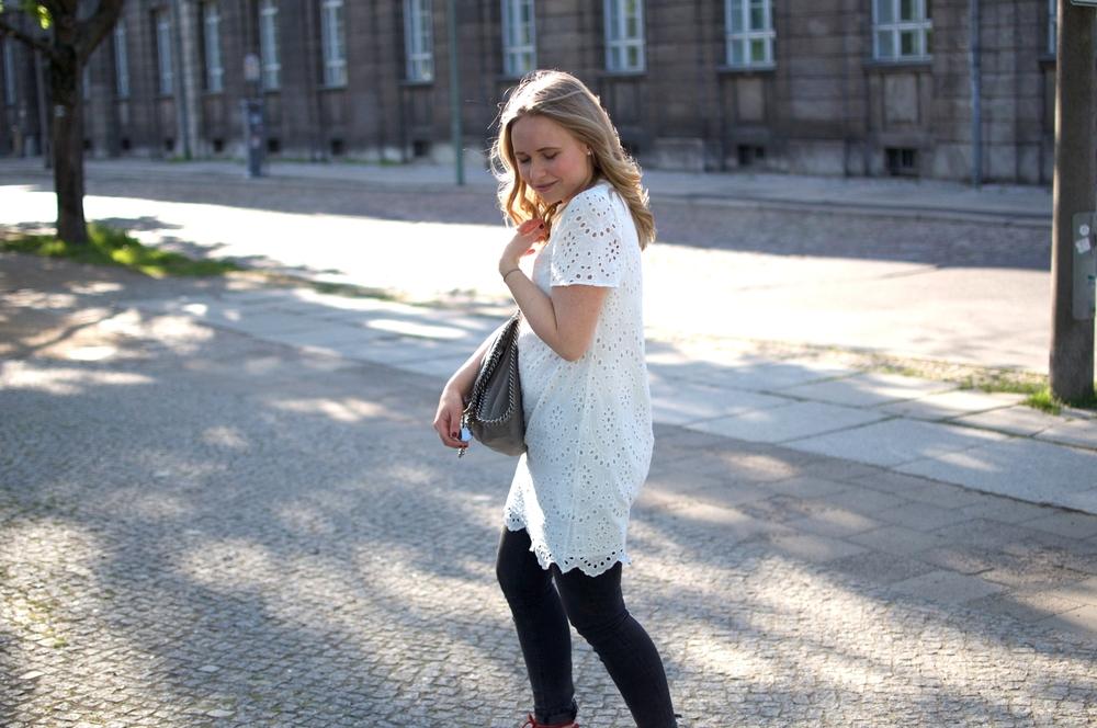 Fashionblogger Berlin Stella McCartney