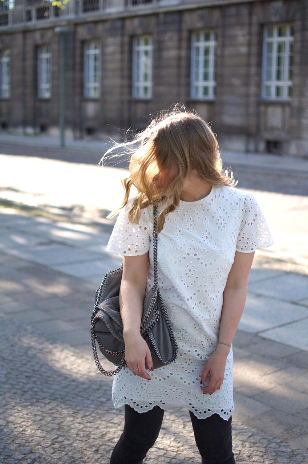 Fashion Blogger Stella McCartneyy
