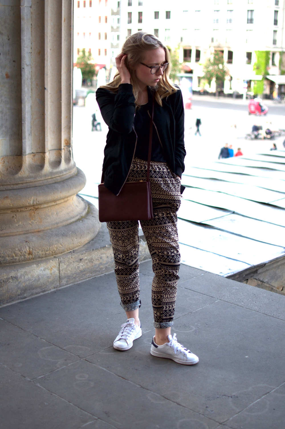 What to do in Berlin Fashionblogger