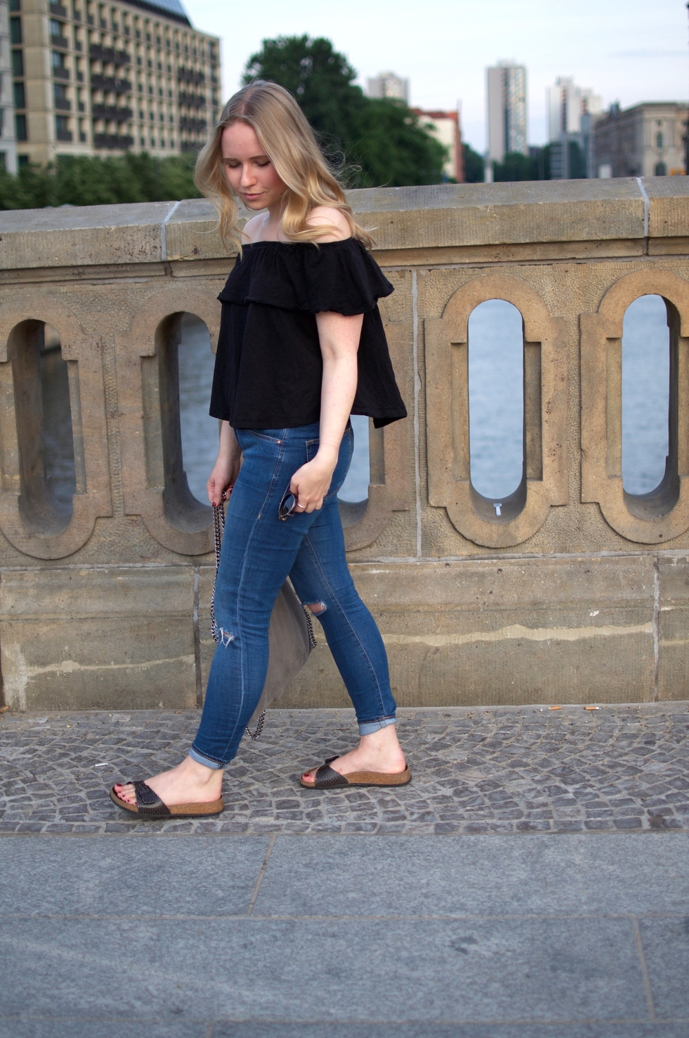 Fashion Blogger Berlin