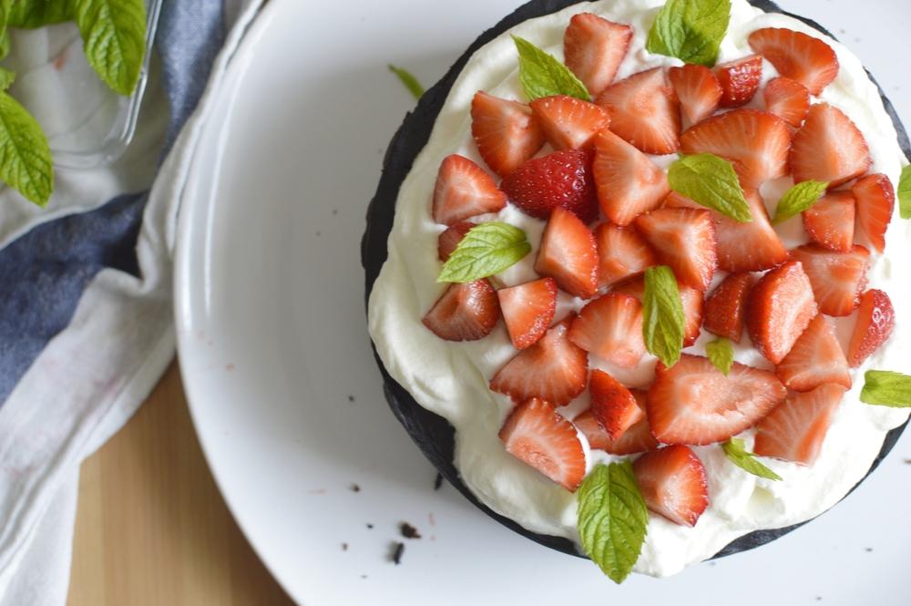 Rezept Schokoladenkuchen Blogger
