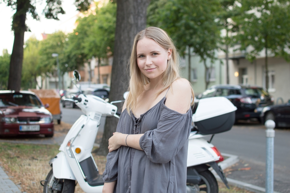 Fashion Blogger Berlin