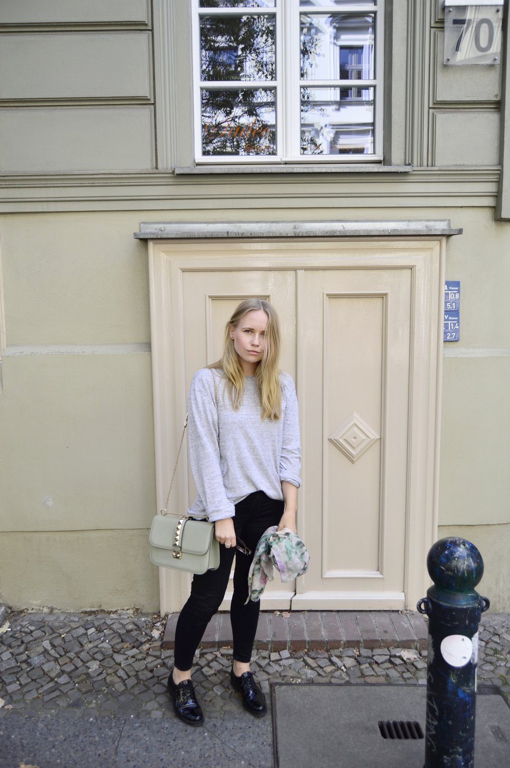Fashionblogger-Berlin-Valentino-MediumLock-Bag-Light-Green