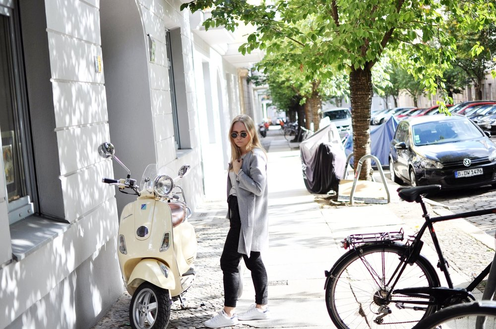 Fashionblogger-Berlin-Howtowear-Sweatpants-inPublic