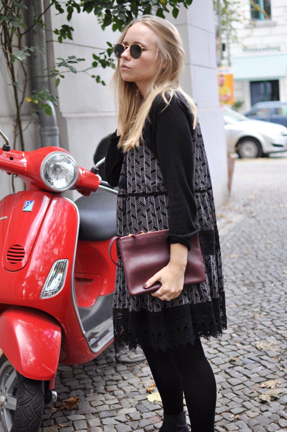 Fashionblogger-Berlin-Kleid-ueber-Pullover-Trend