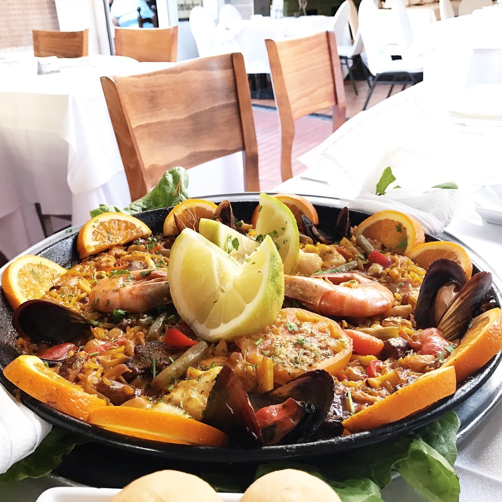 Restaurants-Playa-del-Ingles-Tipps-Empfehlungen-Gran-Canaria
