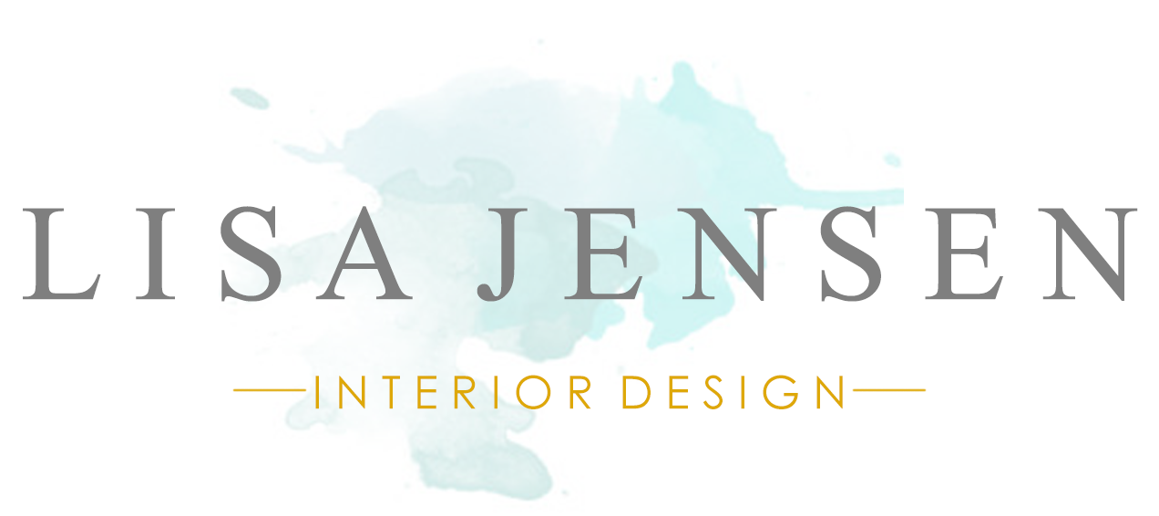 LISA JENSEN INTERIOR DESIGN