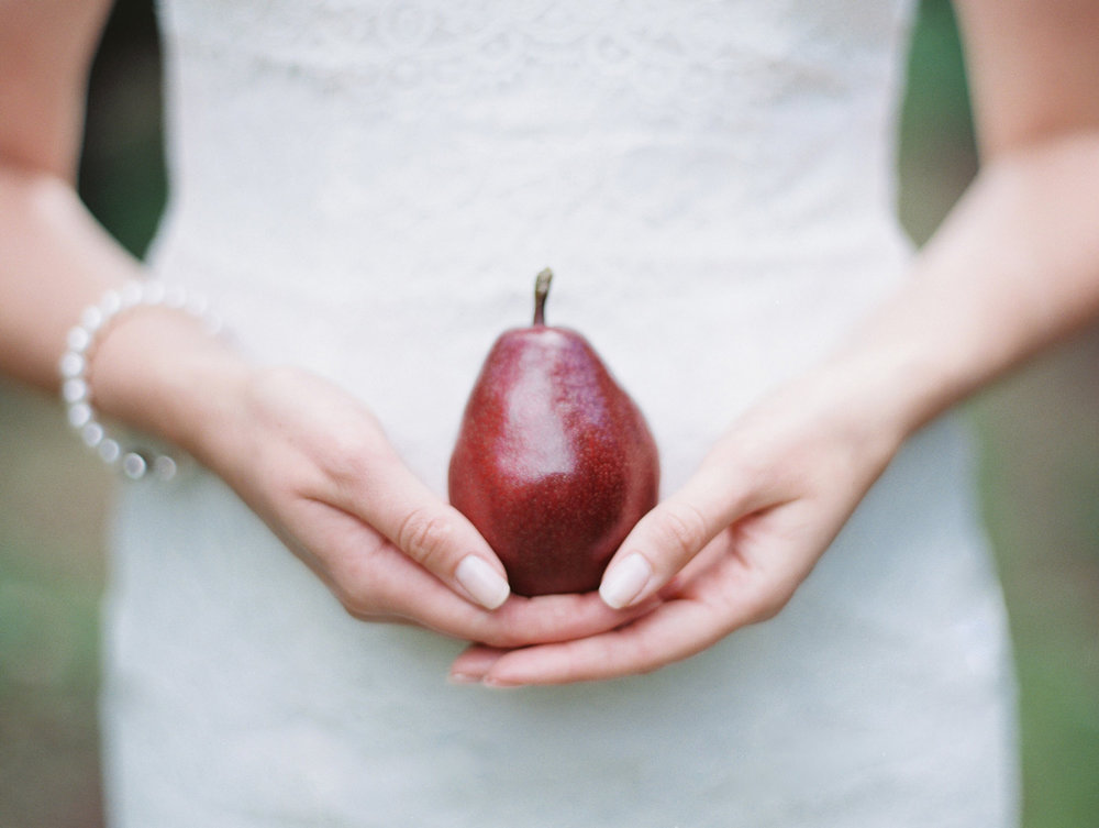 Wedding_Pear_Detail