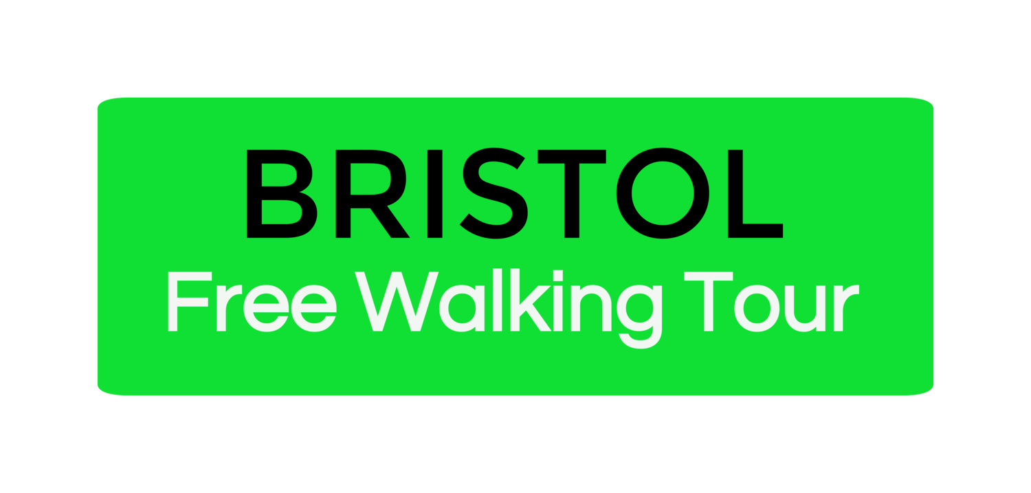 Bristol Free Walking Tour