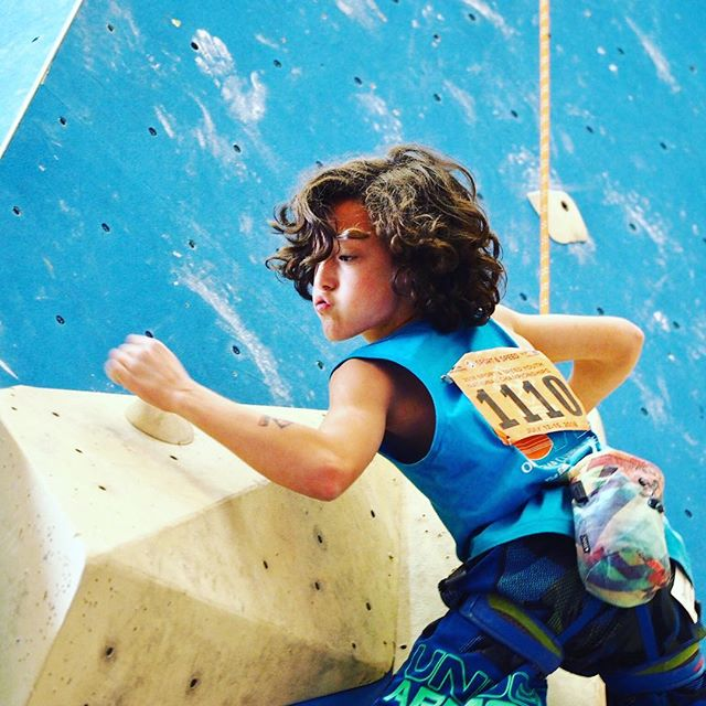 Youth climbing team tryouts are August 26 in Norman and OKC at Climb Up locations! Work hard enough and maybe you'll end up at Youth Sport & Speed Nationals like Declan. @usaclimbing @okclimbingteam @jcalfy #climbupokc #youthclimbing #climbupgym #climbok #oklahomaclimbing